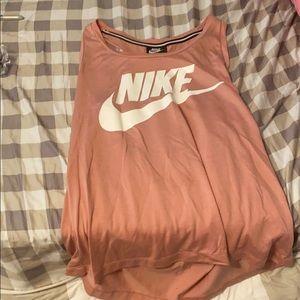 Tops - Nike tank top